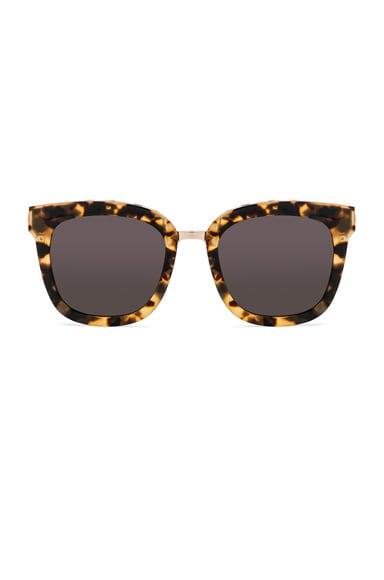 Button Sunglasses