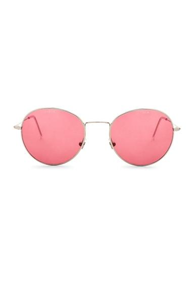 x SUPER Wire Sunglasses