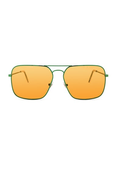 x SUPER Iggy Sunglasses