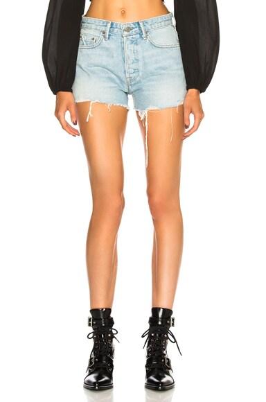 Rigid Shorts