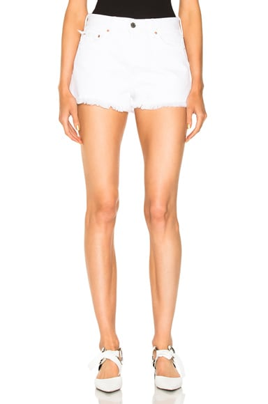 for FWRD Cindy High Rise Short