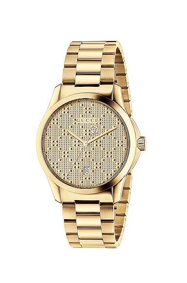 38MM G-Timeless Bracelet Watch