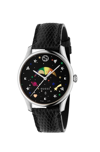 36MM G-Timeless Galactic Watch