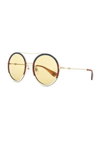 Web Block Sunglasses