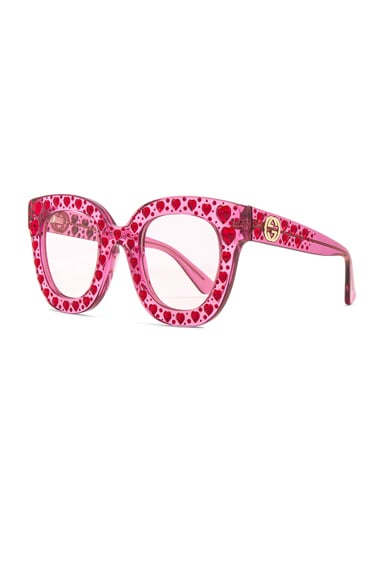 Hearts Sunglasses