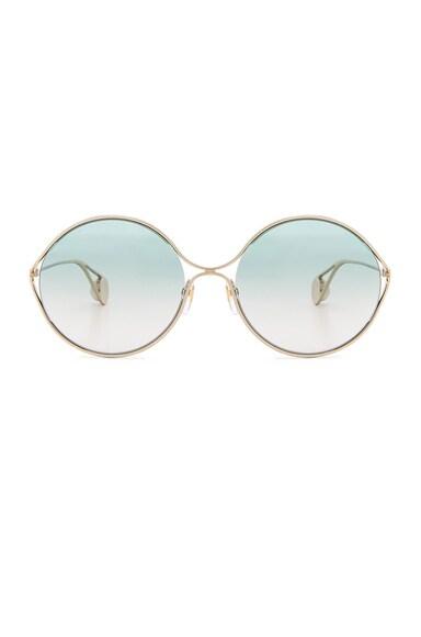 Fork Sunglasses