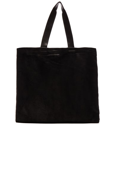 Soft Horse Large Tote