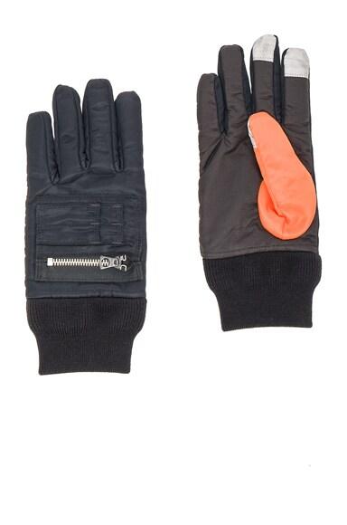 Ester Rip Stop Gloves