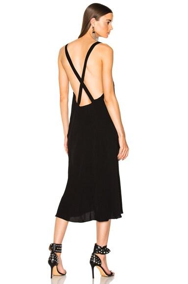 Midi Camisole Dress