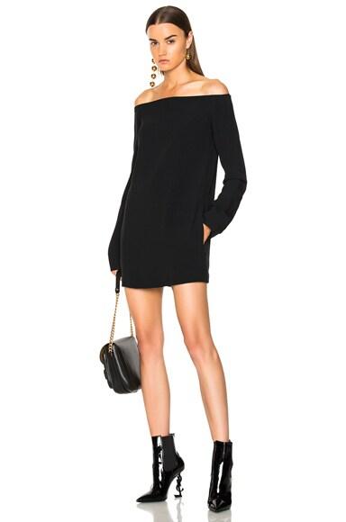 Mini Off Shoulder Dress