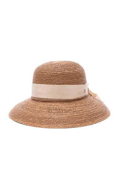 Newport Short Brim Hat