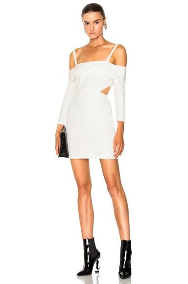 for FWRD Chase Mini Dress