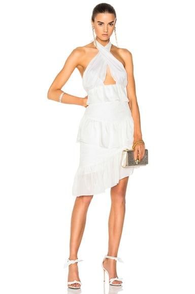 for FWRD Alina Mini Dress