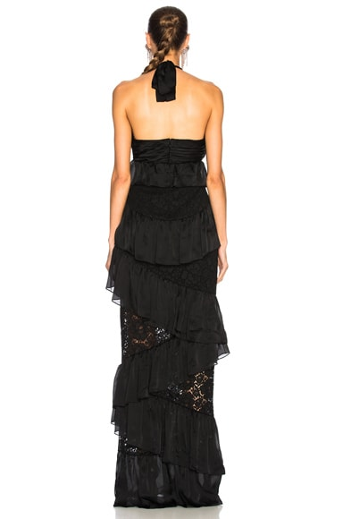 for FWRD Alina Gown
