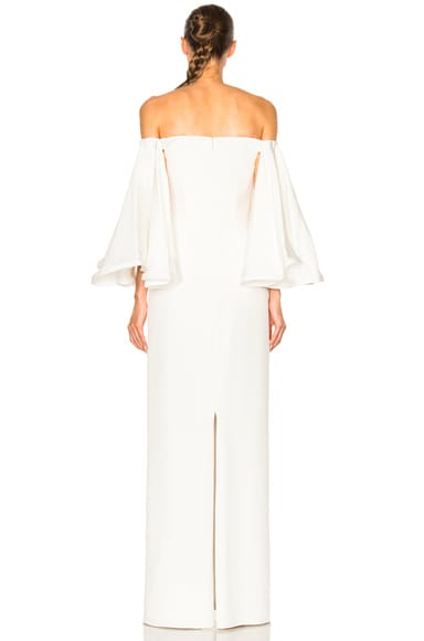 Gamila Gown