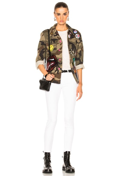 Giacca Donna History Jacket