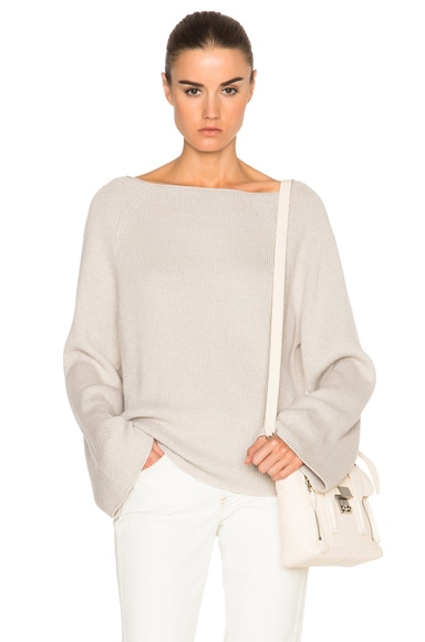 Helmut Lang Pullover in Agate