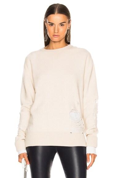 Vintage Crew Sweater
