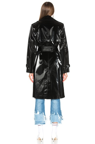 Flasher Trench Coat