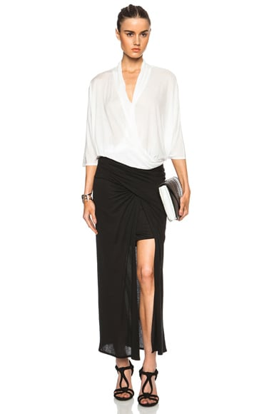 Entity Tencel Jersey Skirt