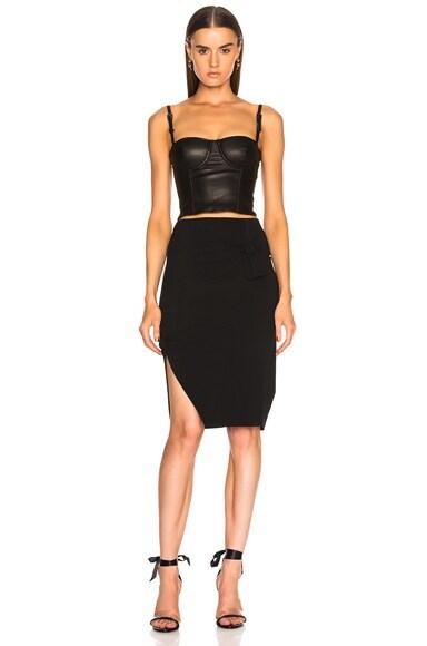 Knot Skirt