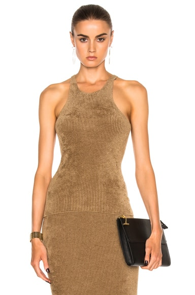 Helmut Lang Tank in Woodland