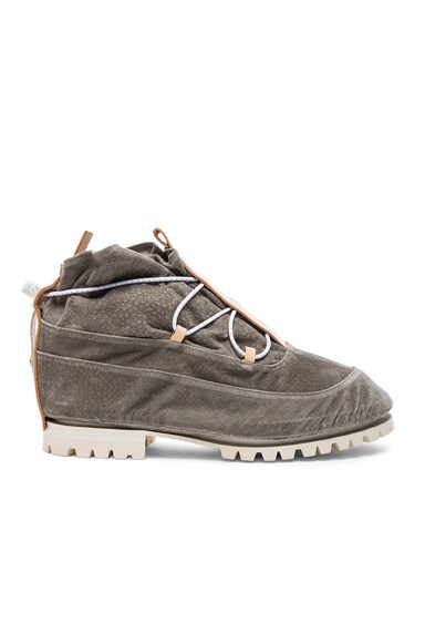 Samidare Boots