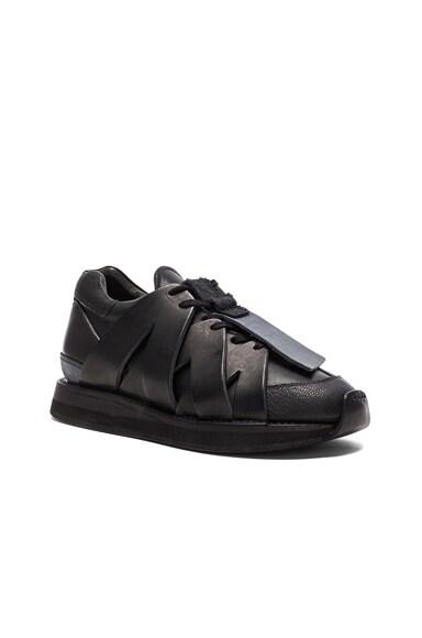 Hender Scheme 2015 Sneakers in Black