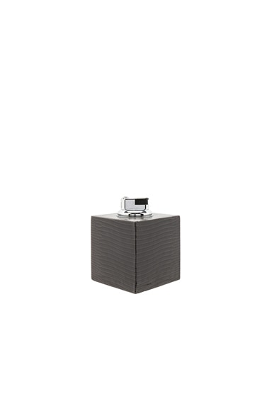 Square Lizard Table Lighter