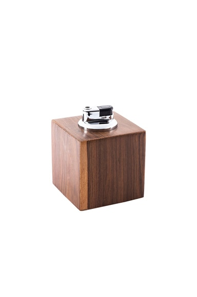 Square Table Lighter