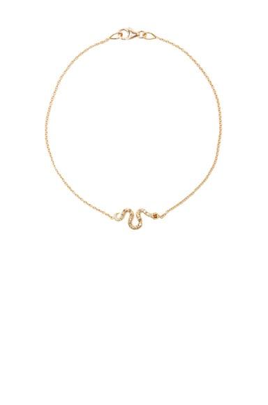 Little Snake Bracelet