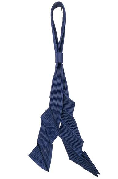 Pleats Tie