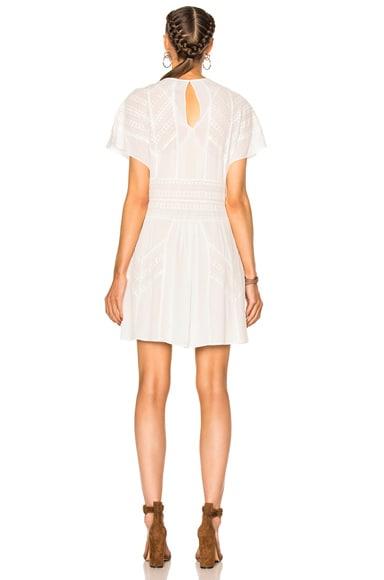 Vilda Dress