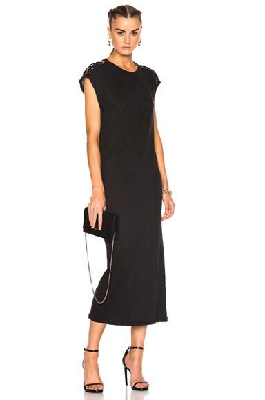 IRO Iboga Dress in Black