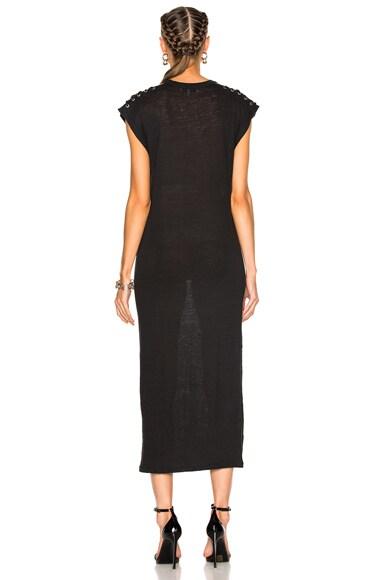 Iboga Dress