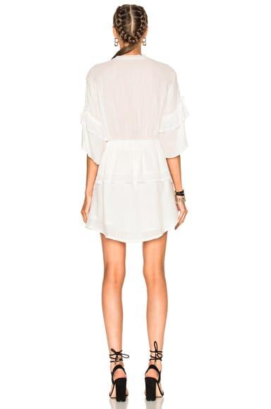 Ceclie Dress