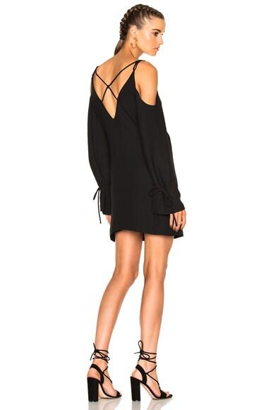 IRO Lebeca Dress in Black
