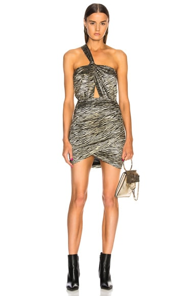 Yrung Dress