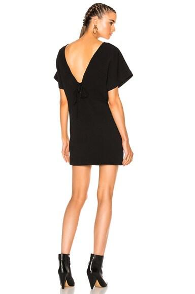 IRO Imany Dress in Black