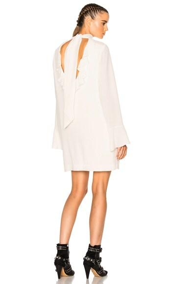 IRO Anna Dress in Ecru