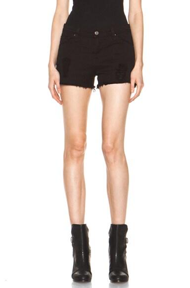 Peter Cutoff Shorts