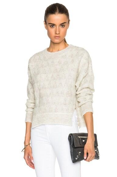 Susan Sweater