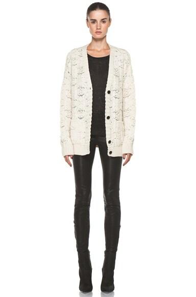 Nayeli Cardigan Sweater
