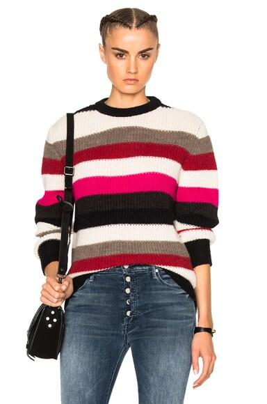 IRO Solal Sweater in Multi