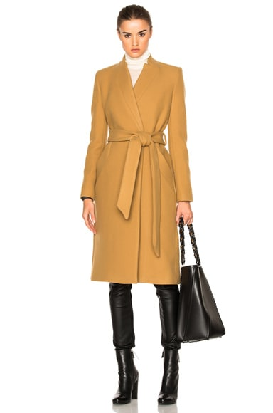 IRO Walker Coat in Camel