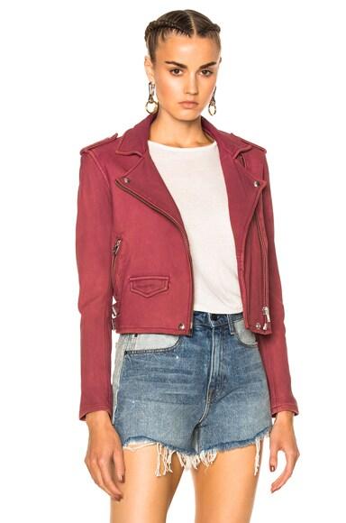 IRO Ashville Jacket in Magnolia