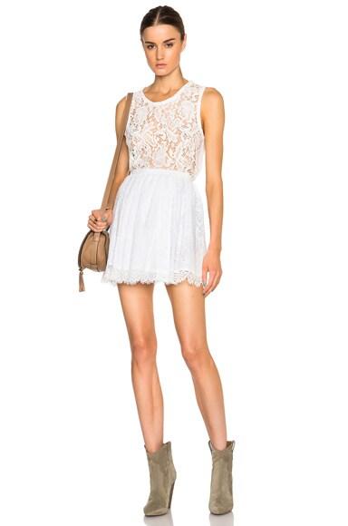 Izia Skirt