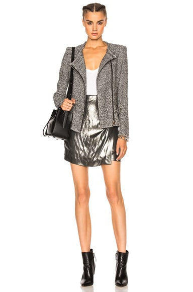 Shanina Skirt