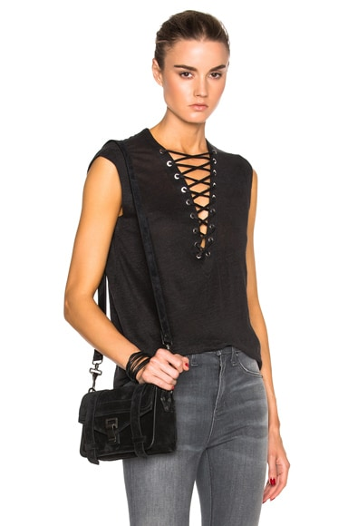 Tissa Sleeveless Tee