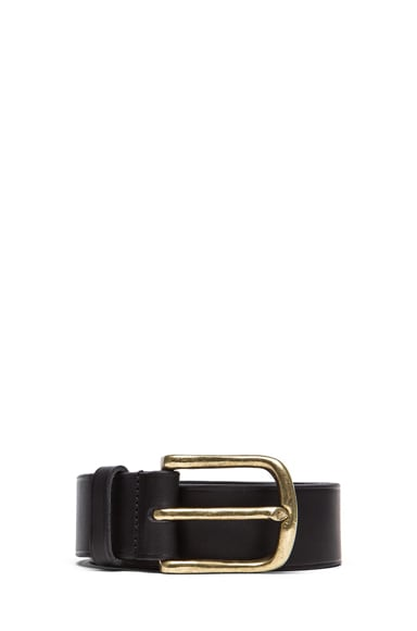 Clayne Leather Belt